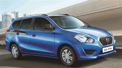 Datsun Go Picture by Datsun Go Plus Style Edition Picture Gallery Carwale