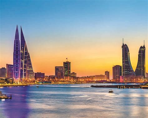 Bahrain: Social Security Benefits to be Doubled
