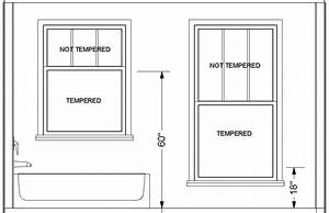 bathroom design engineering feed With bathroom window height from floor
