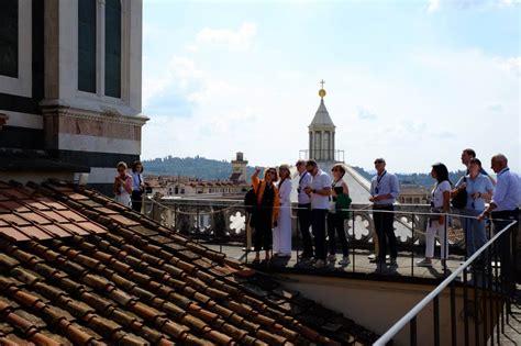 terrazze firenze visitare le terrazze duomo di firenze come e perch 232