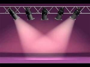 Spotlight Animation - YouTube