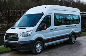 Minibus Ford : 17 18 seat ford transit minibus base ford transit minibus ~ Gottalentnigeria.com Avis de Voitures