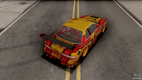 Maybe you would like to learn more about one of these? Nissan Silvia S13 1990 B-Aero Kit для GTA San Andreas