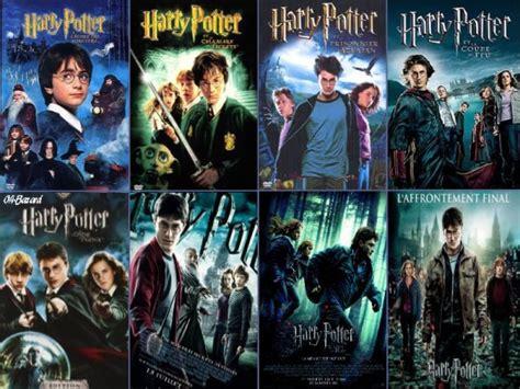 harry potter 2 la chambre des secrets harry potter de fiction harry potter