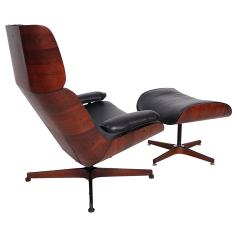 mid century modern george mulhauser mr chair for plycraft