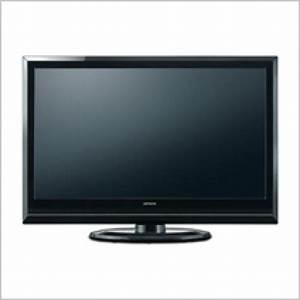 HITACHI L47X02A 47-INCH FULL HD LCD TV MULTI-SYSTEM TV ...