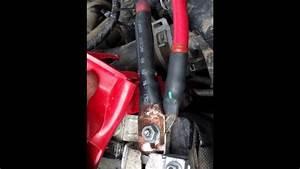 Wiring A Winch On A Receiver Hitch For Quick Disconnect