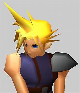 Images Of FF7