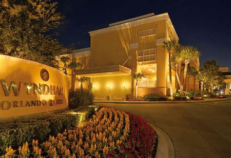 Wyndham Orlando Resort International Drive Completes