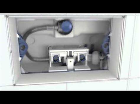 vlotter geberit afstellen montage geberit drukplaat op inbouwreservoir