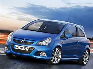 Opel Micra : opel corsa opc specs 2007 2008 2009 2010 2011 2012 2013 2014 2015 autoevolution ~ Gottalentnigeria.com Avis de Voitures