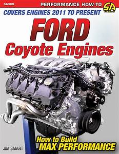 How To Build Max Peformance Ford Coyote Engine 2011
