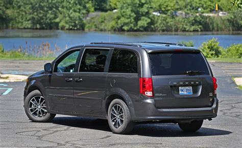 Dodge Cargo by 2019 Dodge Grand Caravan Sxt Wagon Cargo Space Price
