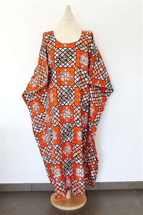 robe de chambre femme boubou africain pour un peu d 39 exotisme