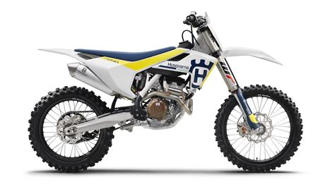 Husqvarna Fc 250 by 2017 Husqvarna Motocross Lineup Look Preview