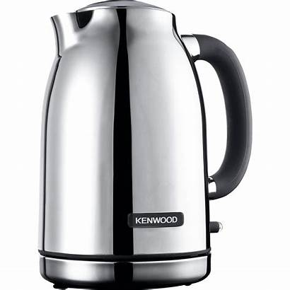 Kettle Electric Kenwood Turin Steel Stainless Kmix