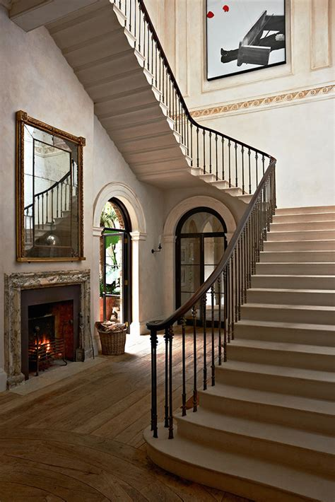 century london home archiscene  daily architecture design update