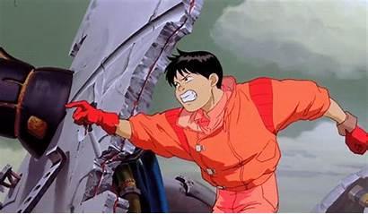 Akira Kaneda Anime Film Gifs Manga Animation