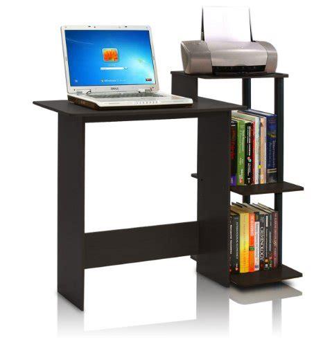 furinno computer deskwriting table furinno 11192ex bk 99797e home computer desk writing table