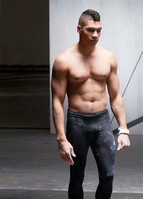 Louis Smith Shirtless Fit Males Shirtless Naked