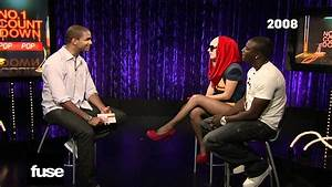 Lady Gaga First Interview - Unveiled By Akon In 2008