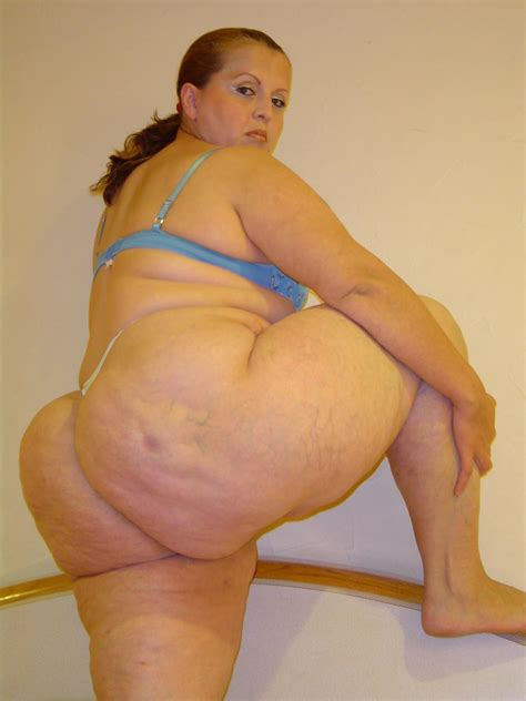 big ass ann butt bbw dschungel