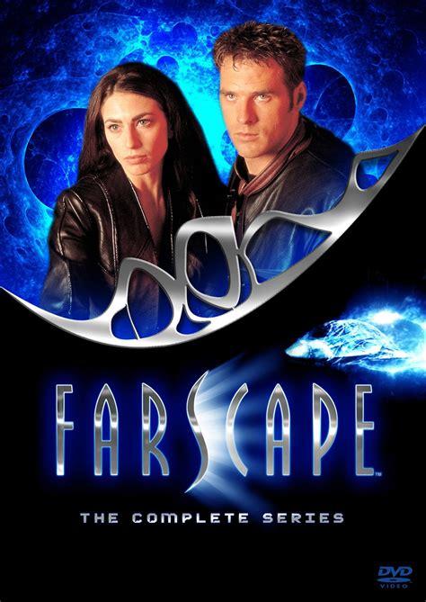Farscape DVD Release Date