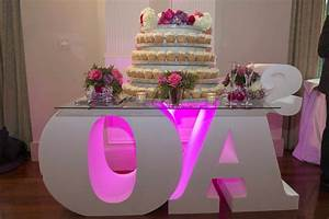 oversized letters for events marketing trade shows from With oversized letters for wedding