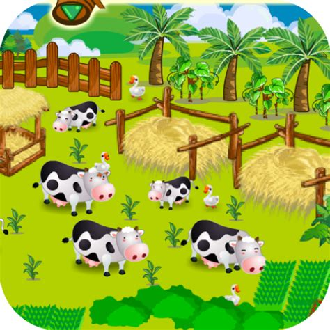 Download เกมส์ฟาร์มเลี้ยงพันธ์วัว Google Play softwares ...