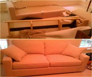 couchdisassemblyus sleeper take apart sofa dismantling With sofa bed disassembly