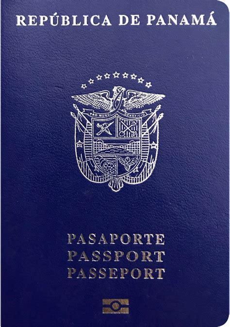panamanian passport wikipedia