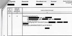 Eigentumsumschreibung Grundbuch Kosten : vormerkung wikipedia ~ Lizthompson.info Haus und Dekorationen
