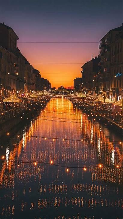 Iphone Milan Italy Wallpapers Sfondo Sfondi Phone