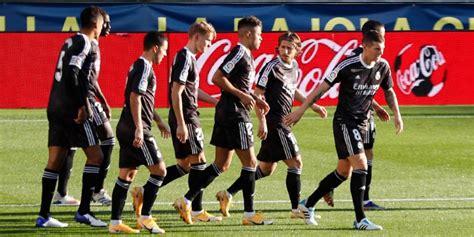 Villarreal Vs. Real Madrid : 83cz46nuyxkb1m : Zidane has ...