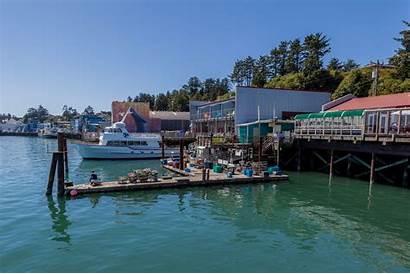 Newport Oregon Waterfront Historic Getaway Weekend Gatetoadventures