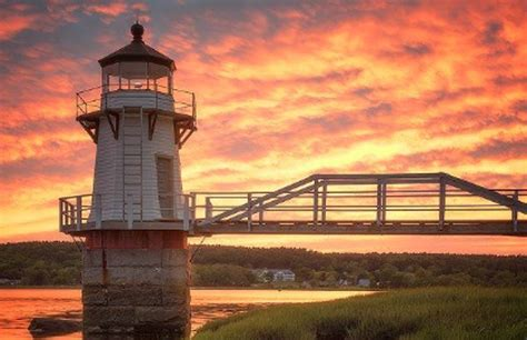 This Collection of Photos Proves Maine is America's Most ...