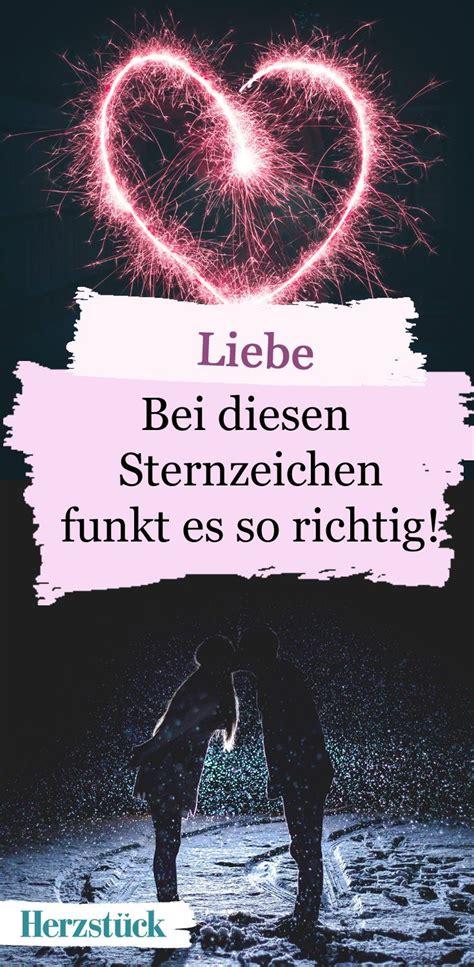 Was Passt Zu Steinbock Mann by Passen Unsere Sternzeichen Zusammen Partnerhoroskop