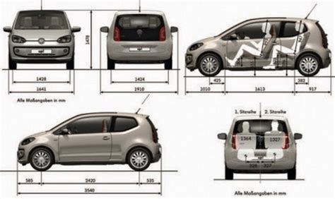 Volkswagen Up! & New Small Family