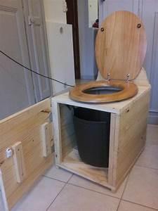 Toilette Chimique Pour Maison : toilette seche bienvenue a l 39 etang de la providence ~ Premium-room.com Idées de Décoration