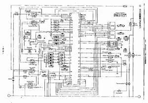 Nissan Qashqai Electrical Diagram