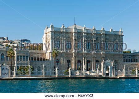der garten türkei dolmabahce sarayi oder dolmabah 231 e palast palast des