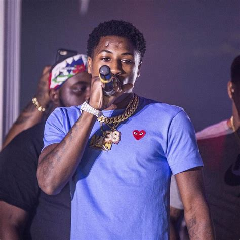 Nba Youngboy Releases New Song Talkin Shit Hustle Hearted