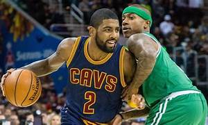 Cavs news: Cleveland have deadline to finalize Kyrie ...