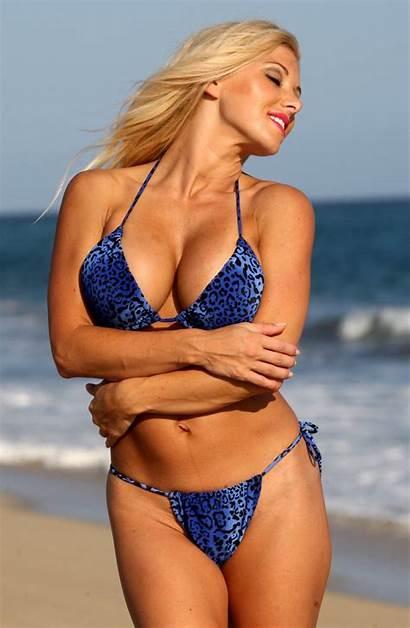 Ujena Bikini String Classic Bikinis Swimwear Thrilling
