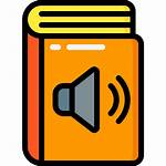 Icons Audio Icon Milano Bibliotecario Sistema Audiolibri