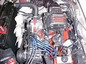 S4 Engine Swap Into A Gsl-se - Rx7club Com