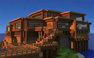 Get, Minecraft, Autumn, House, Ideas