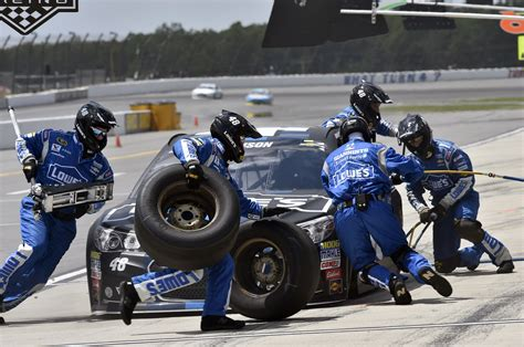 Pit Crew by Fact Friday 11 Things You Didn T About Preseason