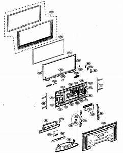 Panasonic Plasma Tv Diagram