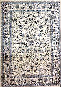 magnifique tapis persan na39in avec soie 241 x 175 cm With tapis persan avec canapé convertible 175 cm